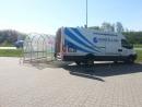 Instalace parkboxů pro Terno