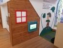 elektronický interaktivní herní panelový systém